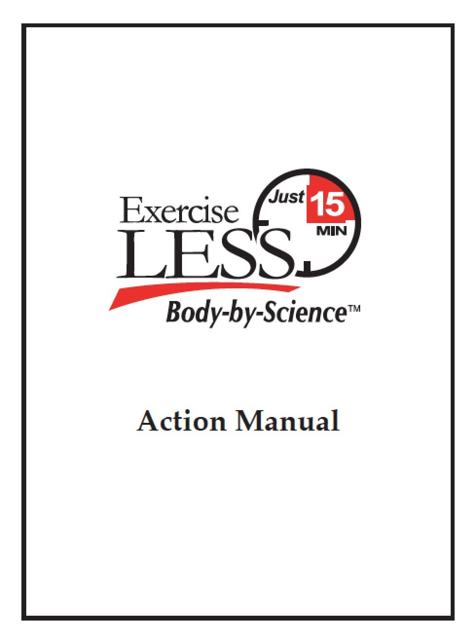 Exercise-Less