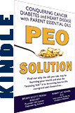 PEO Solution Kindle