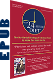 24-Hour Diet (ePub)