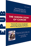 Hidden Story of Cancer (ePub)