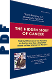 The Hidden Story of Cancer PDF
